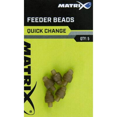 FOX MATRIX QUICK CHANGE FEEDER BEADS