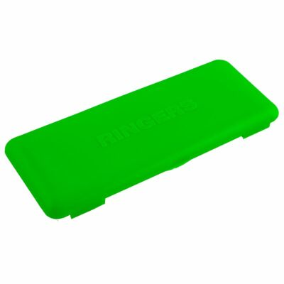 RINGERS HOOK BOX GREEN 15CM