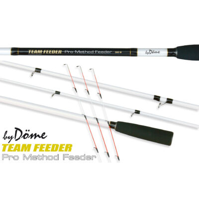 BY DÖME PRO METHOD FEEDER 25-70G 360 M