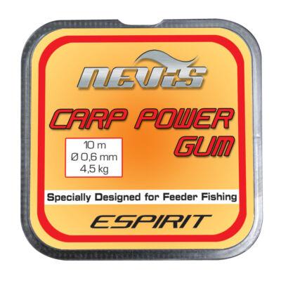NEVIS ESPIRIT CARP POWER GUM 10M