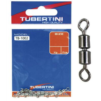 TUBERTINI DUPLA FORGÓ TB 1002