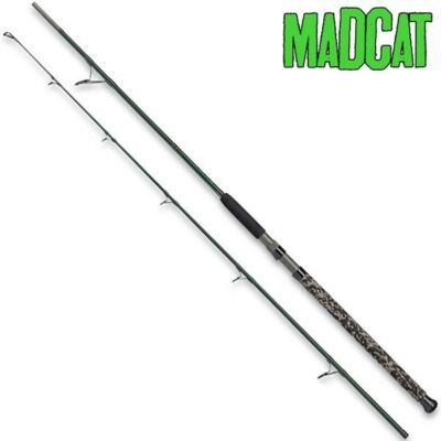 MADCAT GREEN SPIN 240 40-150GR