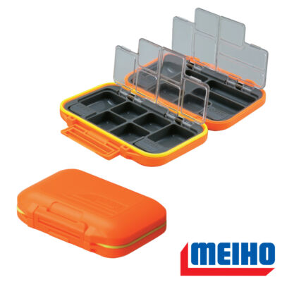 MEIHO PRO SPRING CASE CB-440