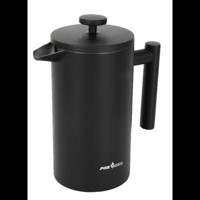 FOX COOKWARE THERMAL COFFEE AND TEA PRESS 1000 ML