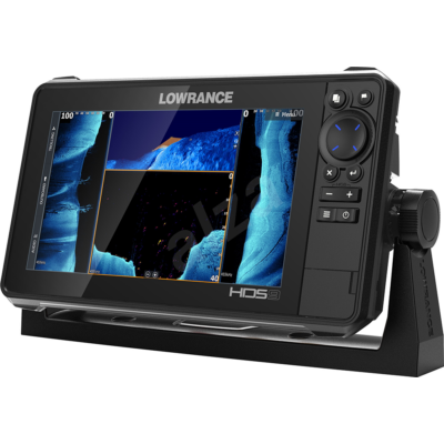 LOWRANCE HDS-9 LIVE   ACTIVE IMAGING JELADÓ