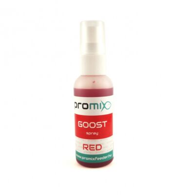 PROMIX GOOST RED 60ML