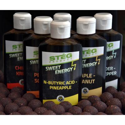 STÉG PRODUCT SWEET ENERGY N-BUTYRIC ACID PINEAPPLE 200ML
