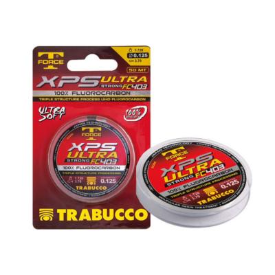 TRABUCCO XPS ULTRA STRONG FC403 - 50 MÉTER