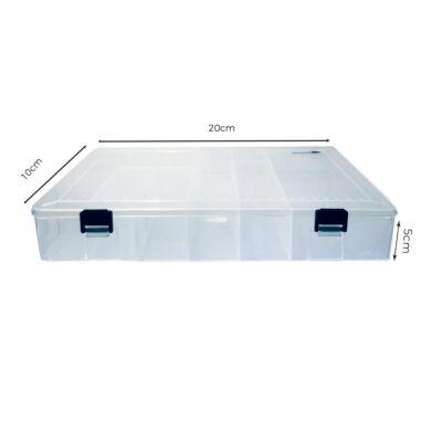 MANTA TWISTER BOX HS-313