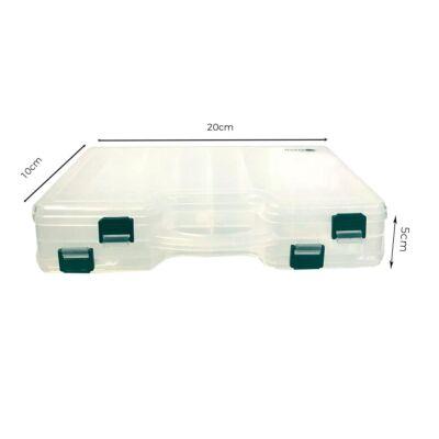 MANTA TWISTER BOX HS-307