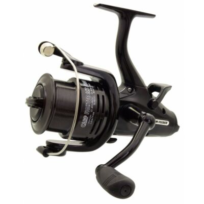 BY DÖME CARP FIGHTER FEEDER LCS 4000