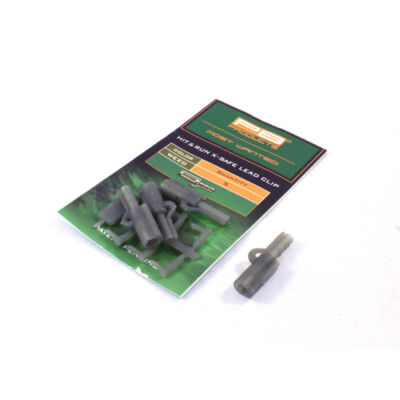 PB PRODUCTS HIT AND RUN SAFE LEAD CLIP