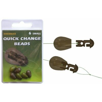 DRENNAN QUICK CHANGE BEAD SMALL