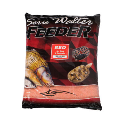 SERIE WALTER FEEDER RED 2KG