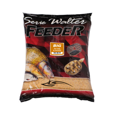 SERIE WALTER FEEDER BIG 2KG