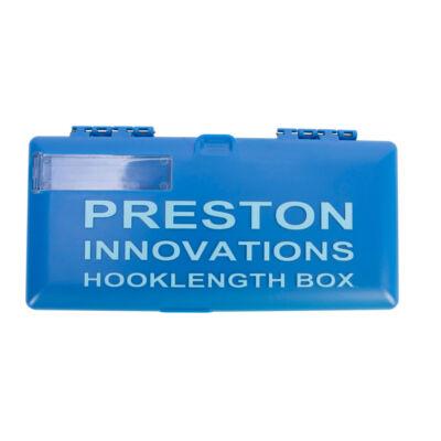 PRESTON HOOKLENGTH BOX - SHORT