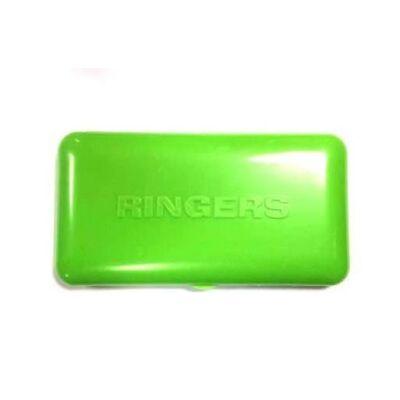 RINGERS HOOK BOX GREEN 10CM