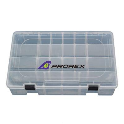 DAIWA PROREX TACLE BOX XL 36x22,5x8,5cm