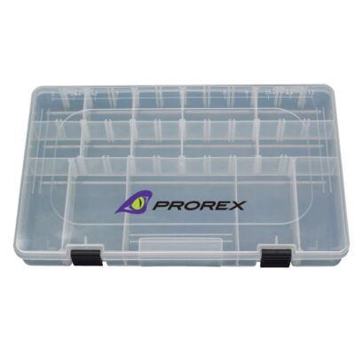 DAIWA PROREX TACKLE BOX L 36x22,5x5,5cm