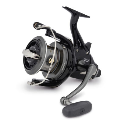 SHIMANO MEDIUM BAITRUNNER CI4  PLUS  XTR-A LC