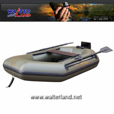 FOX FX 200 INFLATABLE BOAT