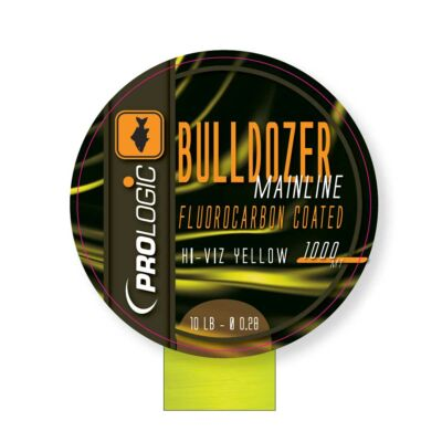 PROLOGIC BULLDOZER FLUOROCARBON COATED MONO
