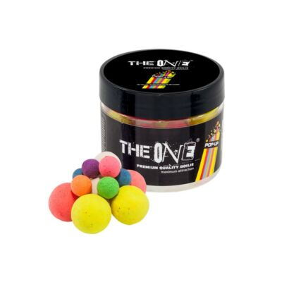 THE BLACK ONE POP-UP 60G