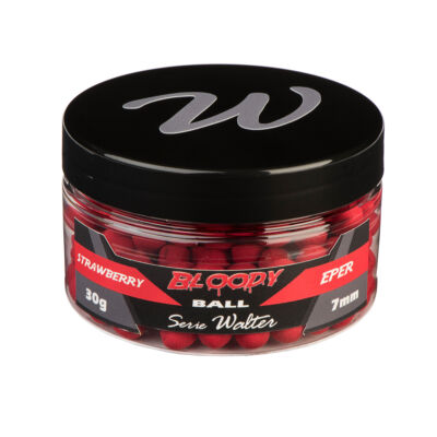 SERIE WALTER BLOODY BALL 7MM STRAWBERRY