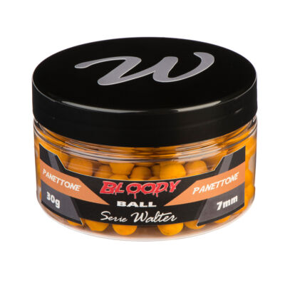 SERIE WALTER BLOODY BALL 7MM PANETTONE