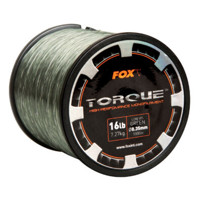 FOX TORQUE ZSINÓR 1000 MÉTER