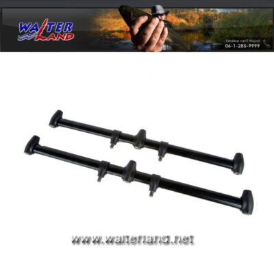 FOX EXTRA WIDE 3 ROD BUZZ BARS