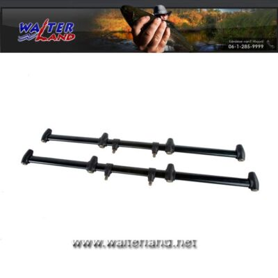FOX EXTRA WIDE 4 ROD BUZZ BARS
