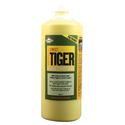 DYNAMITE BAITS AROMA SWEET TIGER 1L