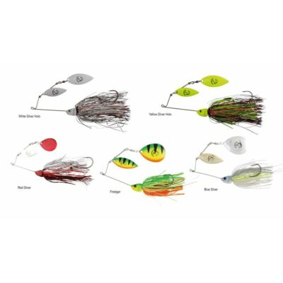SAVAGE GEAR DA'BUSH SPINNERBAIT