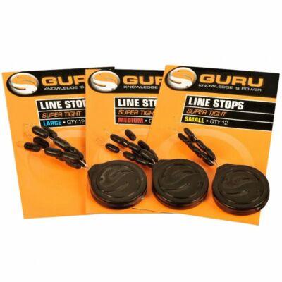 GURU SUPER TIGHT LINE STOPS - SMALL