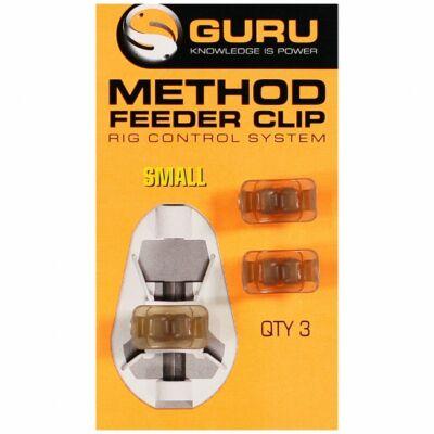 GURU METHOD CLIP SMALL
