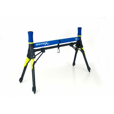 FOX MATRIX FREEFLOW LARGE POLE ROLLER