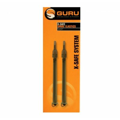 GURU X-SAFE SPARE ELASTICS SHORT