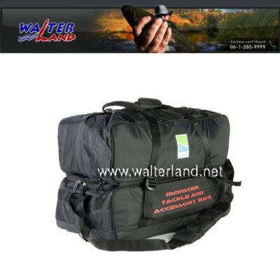 PRESTON HARDCASE TACKLE AND ACCESSORY BAG