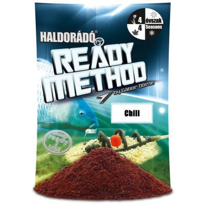 HALDORÁDÓ READY METHOD - CHILLI