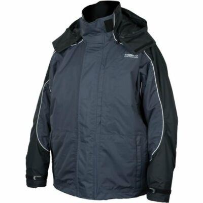 Shimano ruházat HFG MATCH JACKET L (HFGCJL)
