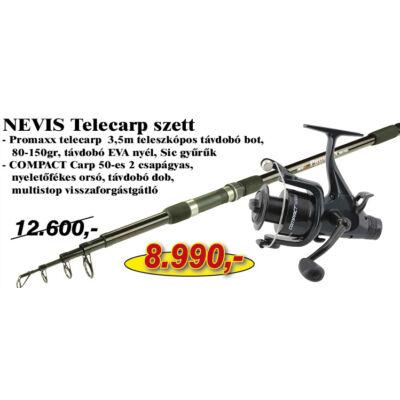 NEVIS TELECARP SZETT