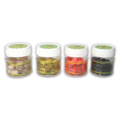 KING BAITS METHOD WAFTERS 14MM