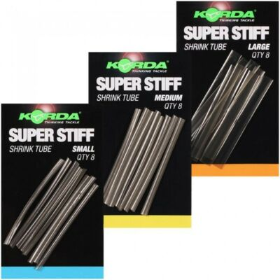 KORDA SUPER STIFF SHRINK TUBE