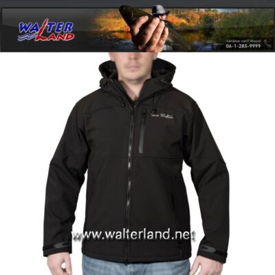 SERIE WALTER SOFT SHELL JACKET M