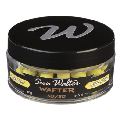 SERIE WALTER WAFTER 6-8MM PINEAPPLE
