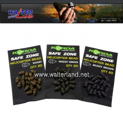 KORDA Heli Bead Small - Pack of 25p