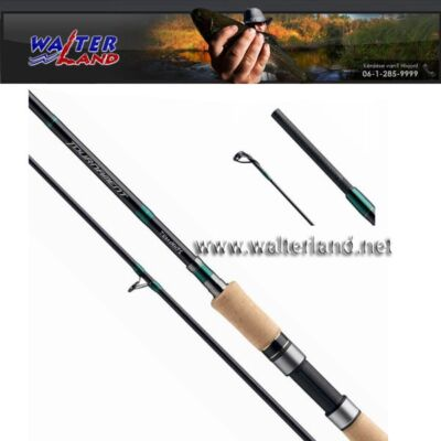 DAIWA TOURNAMENT 3DX SPIN 240 15-50G