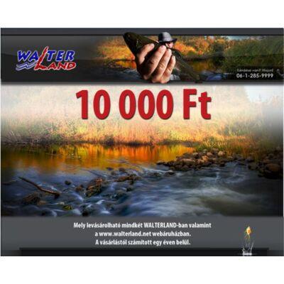 VÁSÁRLÁSI UTALVÁNY 10.000 Ft