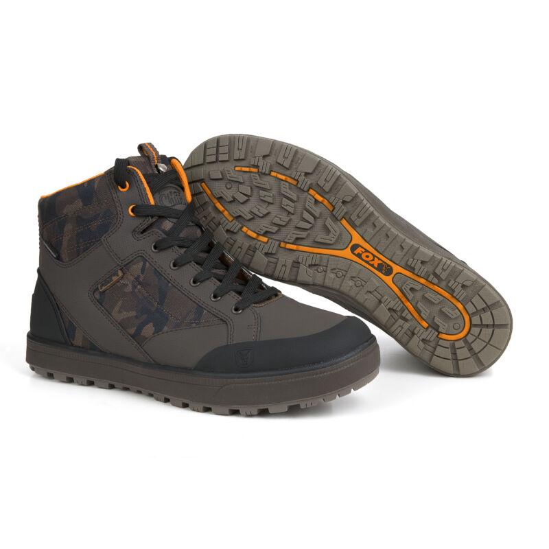 FOX CHUNK™ CAMO MID BOOTS - Cipő 841dfb53bb